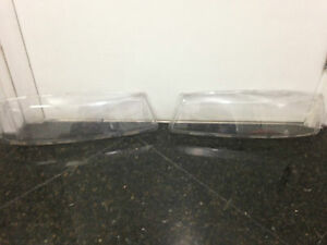 Opel Calibra Lenses