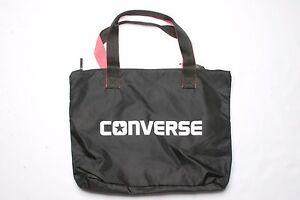 Converse Beach Shopper Bag (Black)