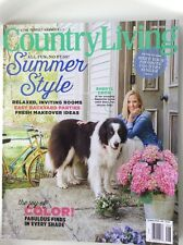 Country Living June 2016