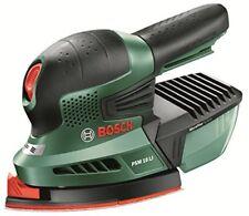 Bosch 06033a1301 Ponceuse Multi sans fil PSM 18 Li Lith