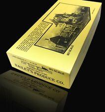 Bailey's Produce Co. Jewel Series #2 FSM DETAIL CASTINGS Fine Scale Miniatures