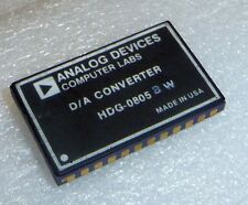 IC  HDG-0805 8w,  D/A-Converter von Analog Devices