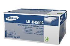 ORIGINAL SAMSUNG Cartouche d'encre ML-D4550A/ELS su680a NOIR NOUVEAU B