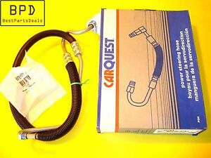 Power Steering Pressure Line Hose Assembly CARQUEST 35764