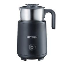 SEVERIN SM 9495 Induktions-Milchaufschäumer 500 Watt Überhitzungsschutz