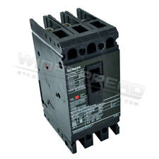 Hed43B080L Molded Case 80A 480V Circuit Breaker 3Pole Sentron Series Hed Circuit