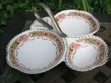 Porcelain/China Art Deco Unmarked Porcelain & China