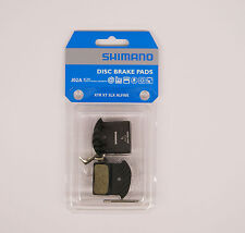 Shimano J02A Ice-Technology Disk Brake Resin Pads (J Type) Y8LW98040