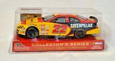 NEW SEALED WARD BURTON #22 2003 DODGE CAT 1:24 NASCAR Racing Champions DIE-CAST