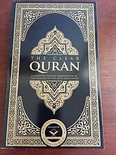 NEW Noble Quran Holy Koran English Translation Islam Muslim FREE PRIORITY SHIP