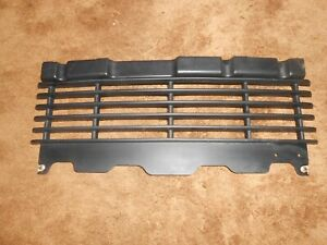 Fits-for 2011-2017 Dodge RAM 2500 3500 insert lower in bumper  Grille