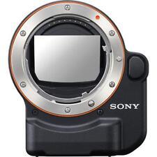SONY LA-EA4 Objektivadapter Neuware für NEX Modelle LA EA4 Adapter