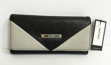 NEW ARRIVAL! Authentic NINE WEST Small Surprises SLG Clutch Wallet Black/Cob $39