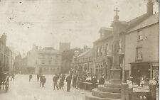 Blackpool / Poulton Market Place