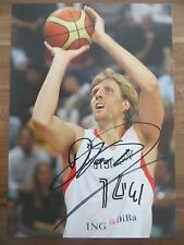 Basketball Paris Horne BG Göttingen Autogrammkarte # 3801