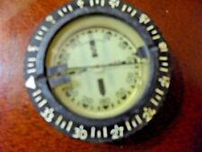 SHERWOOD SCUBA COMPASS in EXCELLENT CONDITION MECHANICALLY & COSMETICALLY.