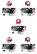 Set of 5 Audi Bentley BMW Mini Porsche VW NGK Spark Plugs 7969 101000035HJ
