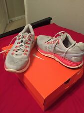 Nike Lunarglide Iv Size 10 Womens H2O Repel Series