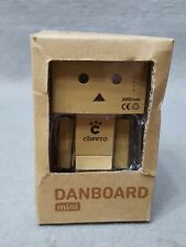 NO Battery Revoltech Danboard Mini Figure Cheero Version Yotsuba&!