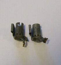 Seeburg 3W1, 3Wa and 3W160 Lamp Sockets Light Sockets - Pair