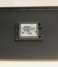 Digimon World Dusk Nintendo DS 3DS 2007 Game Only - Works Great - Ships Fast