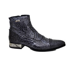Newrock M.NW133 Charcoal Size 43