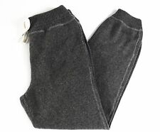 $1830 NEW TOM FORD Gray Luxurious 100% Cashmere Lounge Sweat Pants Size 54 Euro