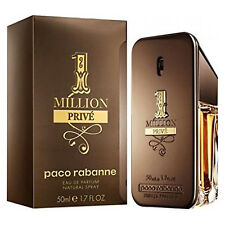 1 MILLION PRIVE de PACO RABANNE  - Colonia / Perfume EDP 50 mL - Man - Privé