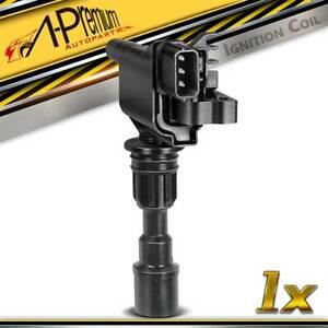 Ignition Coil for Mazda 323 BJ Ford Laser KN KQ 1.6L 1998 99 2000 2001 2002 2003