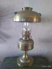 Beautiful Lamp Oil Parisienne Copper 45 CM
