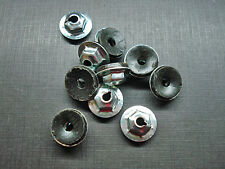10 pcs 10-24 moulding trim clip sealer nuts for Chrysler Plymouth Dodge DeSoto