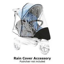 Phil & Teds double Storm raincover pour explorer & classic v2 des poussettes