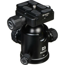 Benro B2 40mm Sep drag cont Ball head