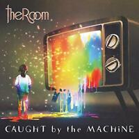 ROOM THE - CAUGHT BY THE MACHINE [CD]