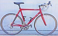 Klein Q Pro Road Bike Campagnolo Carbon Crank Carbon Drop Bars Easton Seat Post