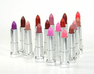 Maybelline Color Sensational Creamy Mattes Lipstick choose your shade