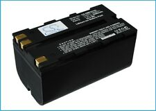 NUOVA BATTERIA PER LEICA ATX1200 ATX900 gps900 733270 Li-ion UK STOCK