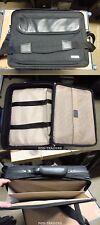 """PortDesigns Chicago BFE 15.4"""" Inch Laptop Bag Sac d'ordinateur portable NOIR"""