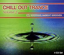 Chill Out Trance Vol.2 von Various   CD   Zustand gut
