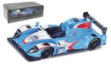 Spark S5113 Morgan-Nissan #28 'Pegasus Racing' - Le Mans 2016 1/43 Scale