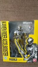 Rare! S.H. Figuarts Kamen Rider W double Axel Booster Excellent condition Masked