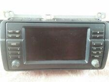 65526934410 65526934410 System GPS Navigation BMW Serie 3 Coupe (E46) 493581