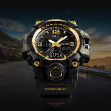 Waterproof Electronic Watch Fashion Multifunctional Outdoor Sports Watch