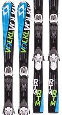 Skis noirs Völkl
