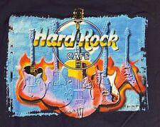 Vintage Hard Rock Cafe Hong Kong The Peak T- Shirt (please see measurements)