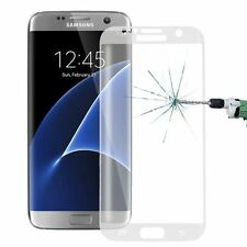 Samsung Galaxy S7 Edge Curved Full Glass Tempered 3d Screen Protector Clear