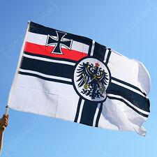 WW1 IMPERIAL BATTLE FLAG - Flags Measure 5 x 3 Foot 150 x 90cm German Military