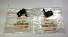 Suzuki Sidekick Vitara X90 1989 1998 OEM Windshield Washer Nozzle Front 2 Pcs