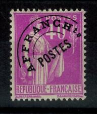 (b13) timbre préoblitéré France n° 70 neuf*