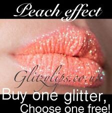 Glitter Assorted Lipsticks